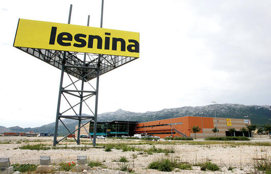 Lesnina XXXL – Furniture Store